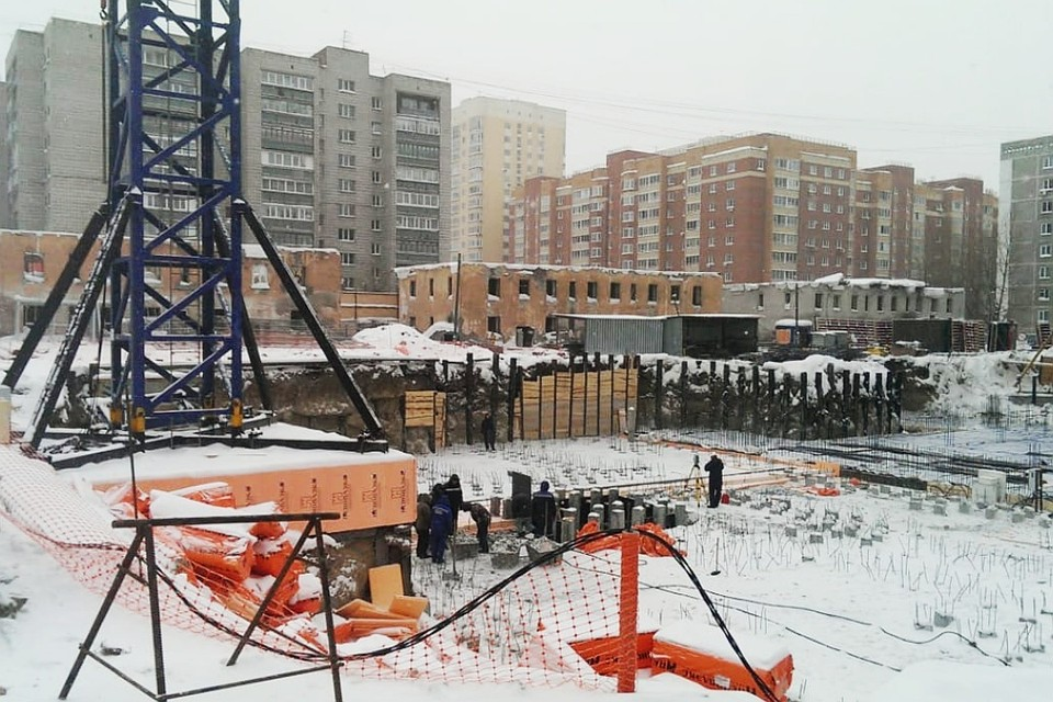 ab1e669a26c6e ГК «Расцветай» начинает продажи квартир во втором доме ЖК на Гоголя