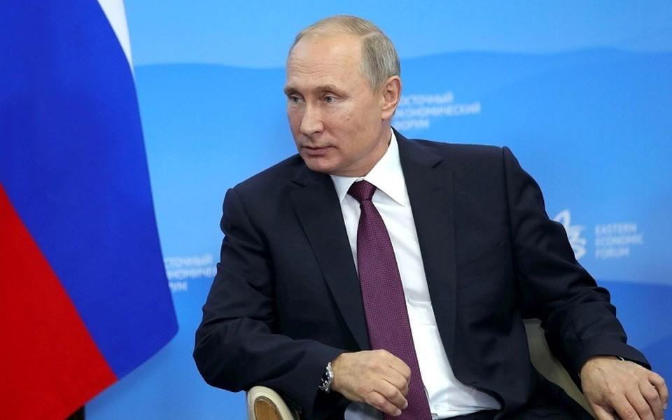 Президент России Владимир Путин не только каждый год приезжает во Владивосток, но и исполняет желания приморских детей.