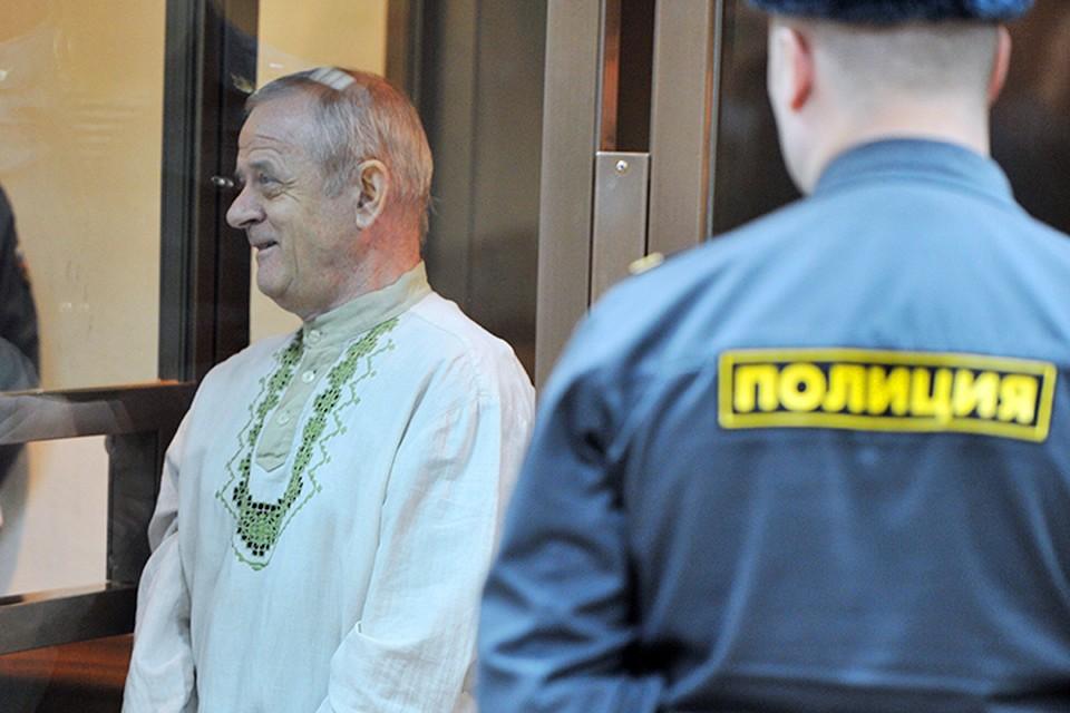 7 февраля стало известно, что из мордовской колонии будет освобожден 70-летний полковник Главного разведывательного управления Владимир Квачков