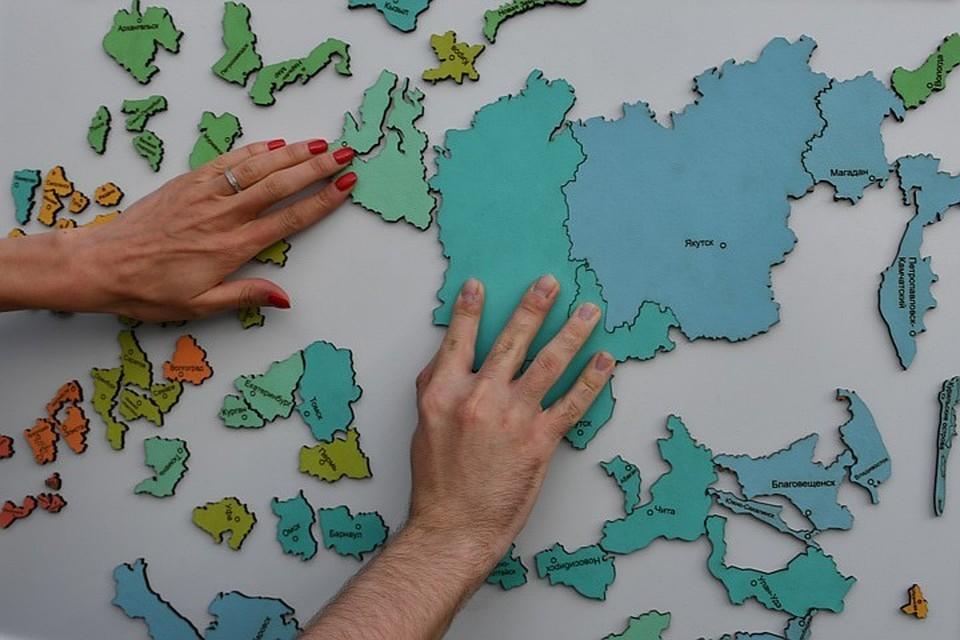 Турецкие националисты зарятся на Крым и Кавказ, а украинские мечтают захватить Ростов и Воронеж