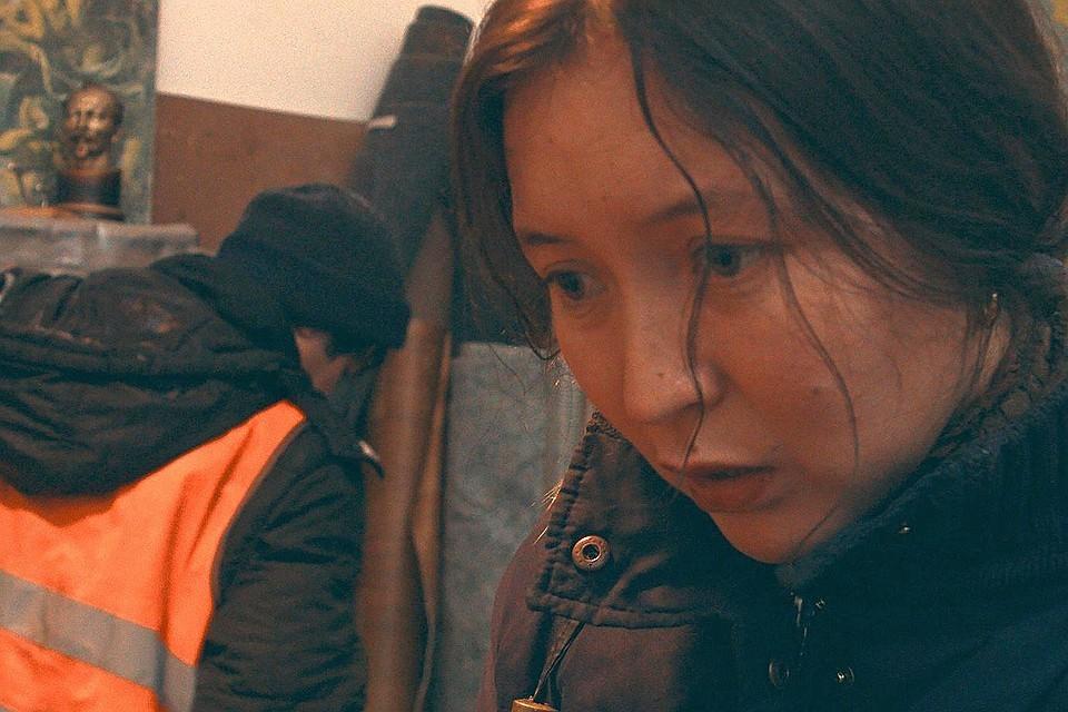 Кино о киргизских мигрантах, которое должно покорить российского зрителя и жюри Оскара