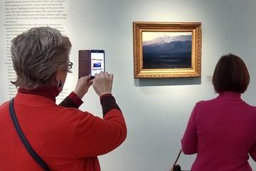 Могут ли в музеях вместо подлинников висеть подделки и куда пропадают картины из  запасников