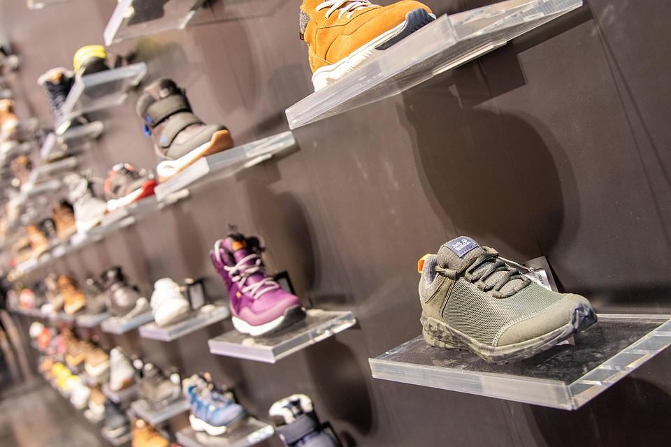 6b01a4a1cd3931 Google разрабатывает измеряющие вес кроссовки