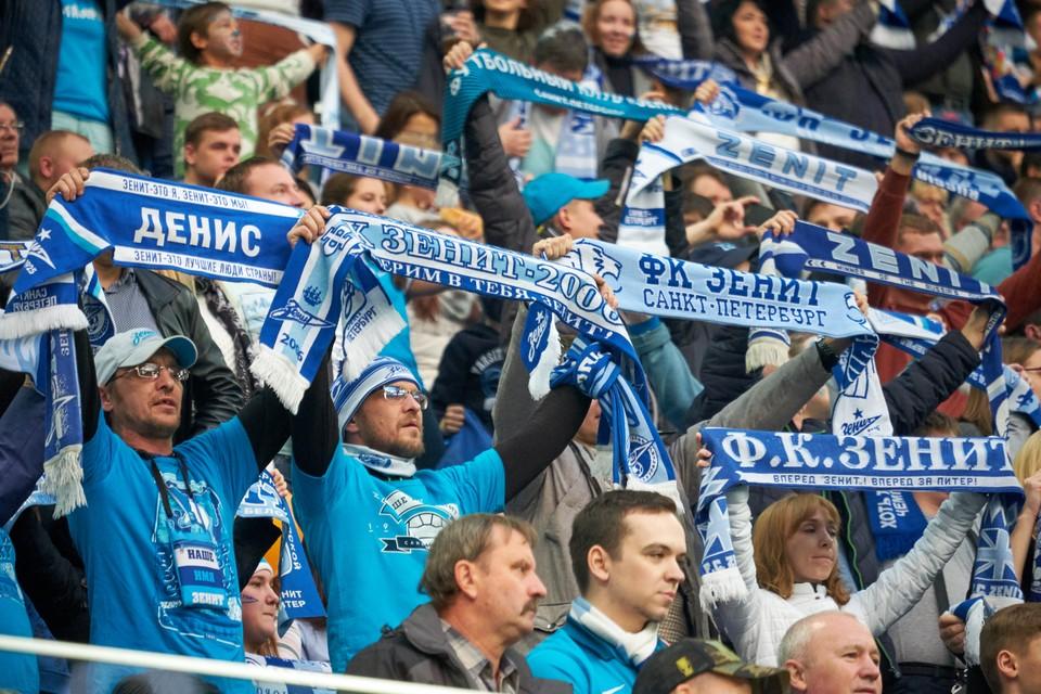 «Фенербахче» - «Зенит» 12 февраля 2019: Прямая онлайн-трансляция матча.