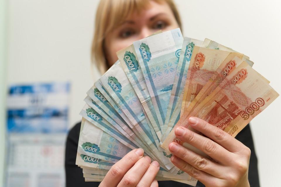 Москвичи хранят на депозитах в родной валюте 6 триллионов рублей.