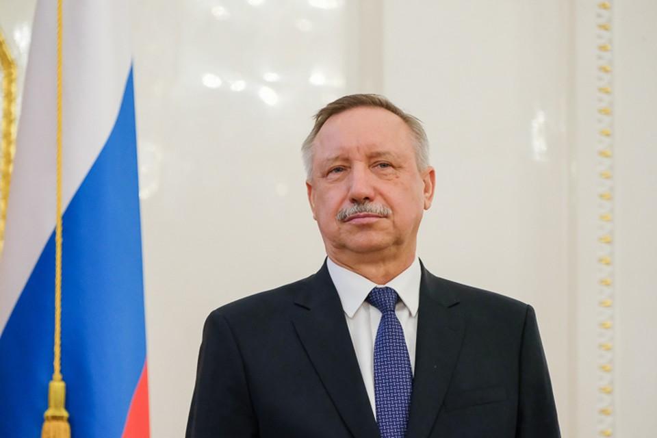 Беглов назначил новых руководителей Василеостровского, Красносельского и Центрального районов.