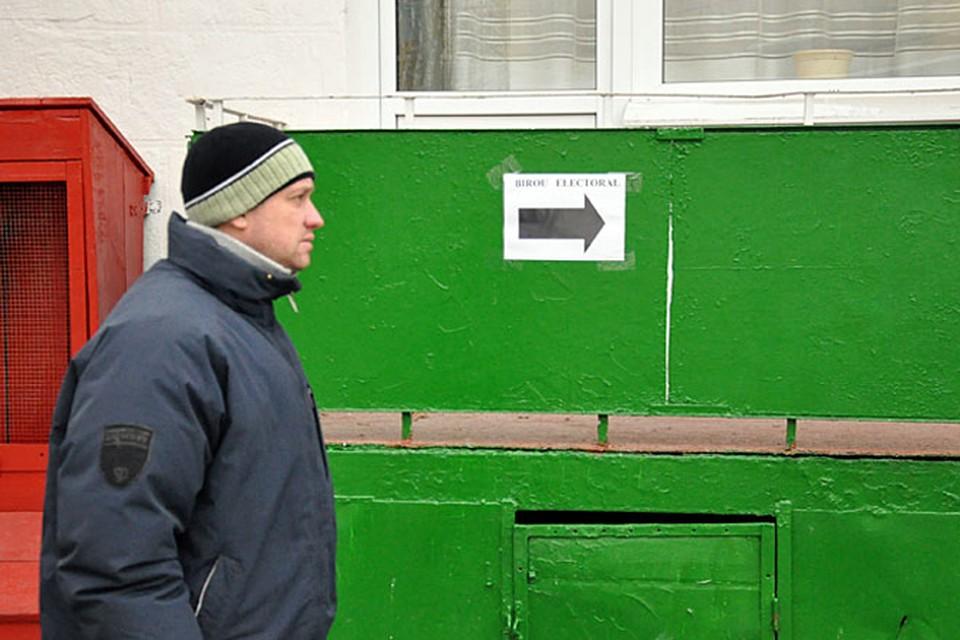 Очередные парламентские выборы пройдут в Молдове в воскресенье, 24 февраля