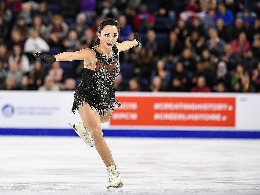 Жеребьёвка Кубка России по фигурному катанию: Медведвева выйдет на лёд четвёртой, Туктамышева — пятой