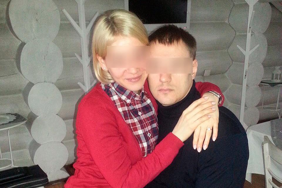 Дала порно, друг мужа домогается до его красавицы жены
