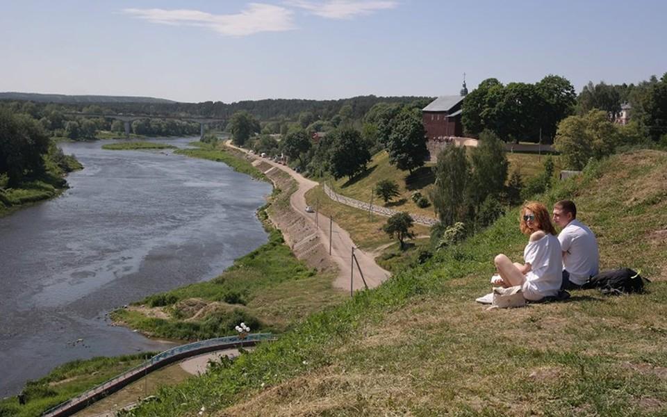 Белорусские просторы дешевле экзотических и даже черноморских пляжей.