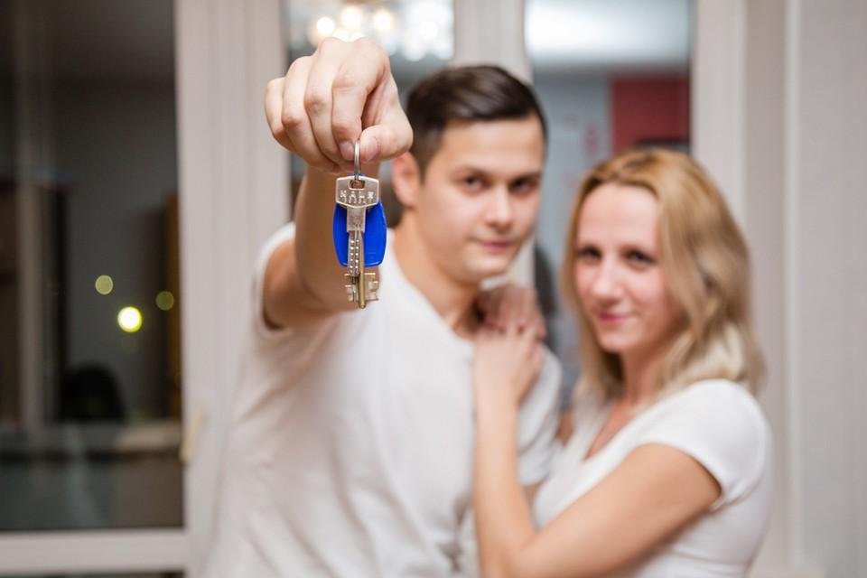 В Магнитогорске двухкомнатные квартиры — самые дешевые в стране.