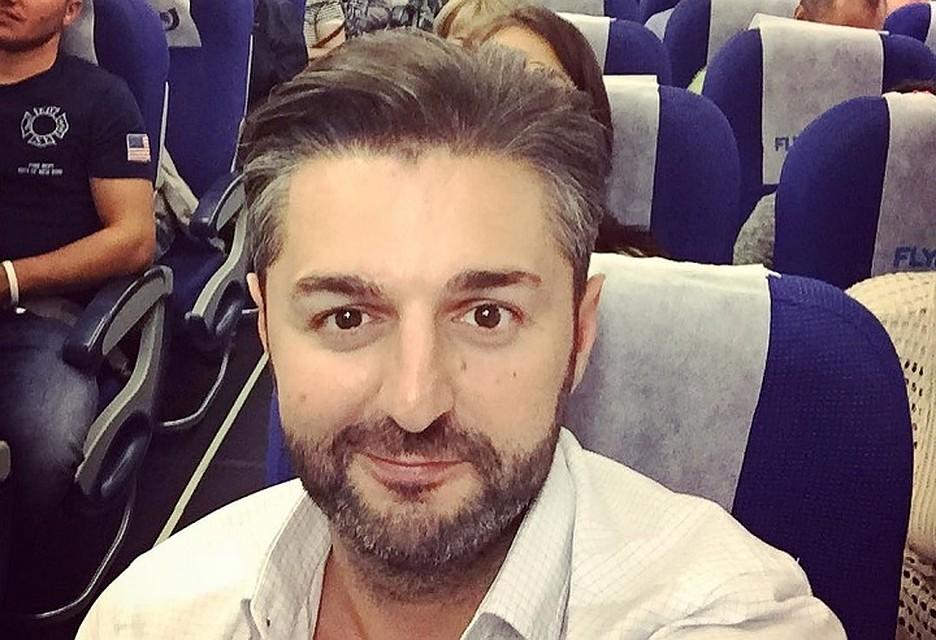 Кошмарный отдых - исполнитель Адриан Урсу рассказал о пережитом ужасе в турецком отеле