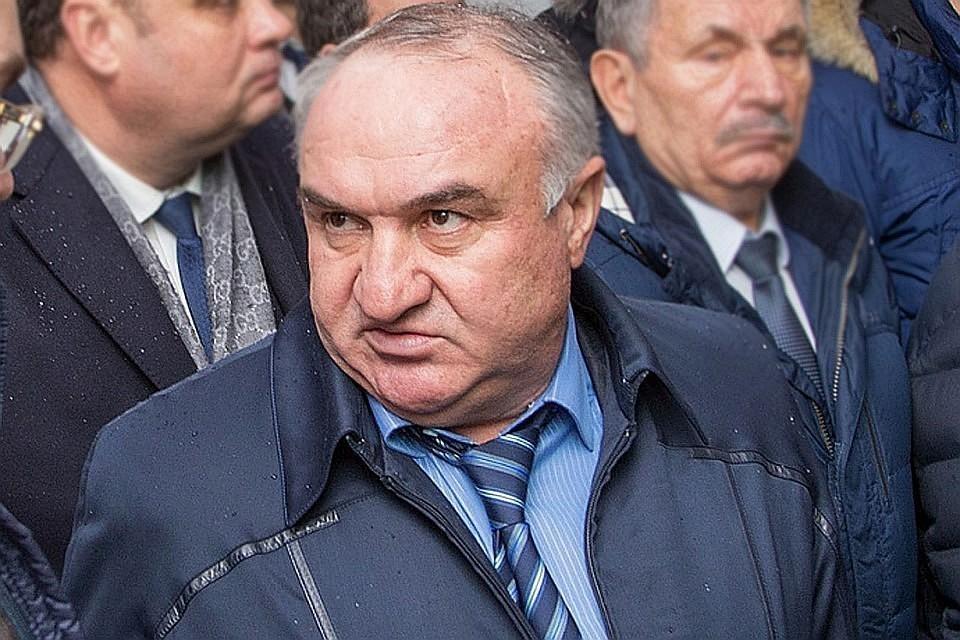 Рауль Арашуков. Фото: Ставрополькрайгаз