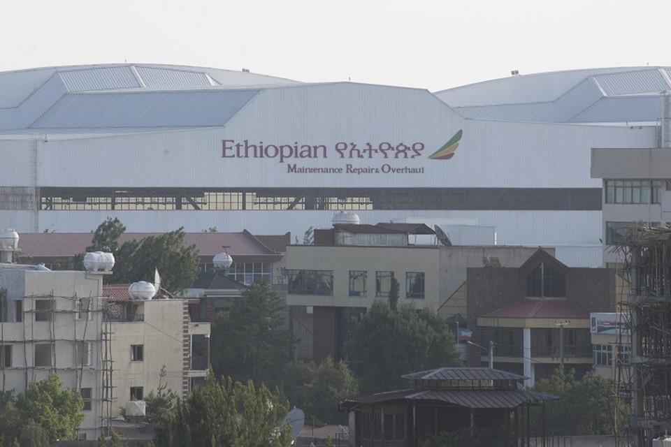 Ранее в воскресенье стало известно о том, что в Эфиопии разбился самолет авиакомпании Ethiopian Airlines
