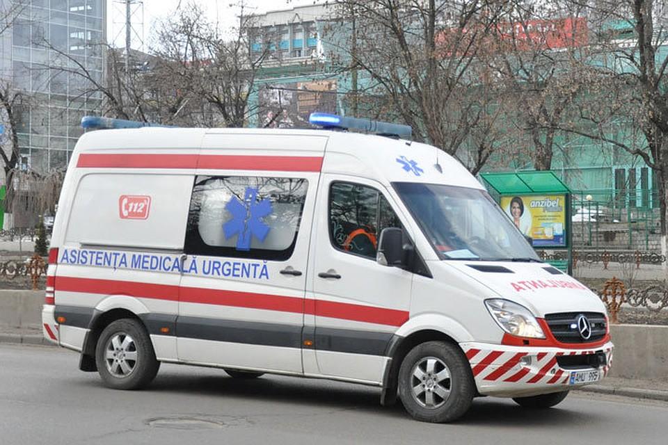 Почему в Молдове «скорые» включают сирены и мигалки даже ночью на пустых улицах
