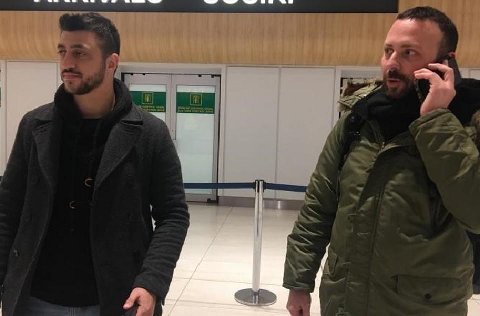 Продолжаются задержания журналистов в Кишинёвском аэропорту