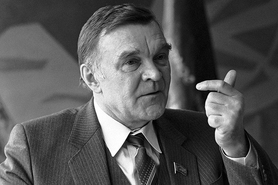 Книги Юрия Бондарева - отличное лекарство от глупости