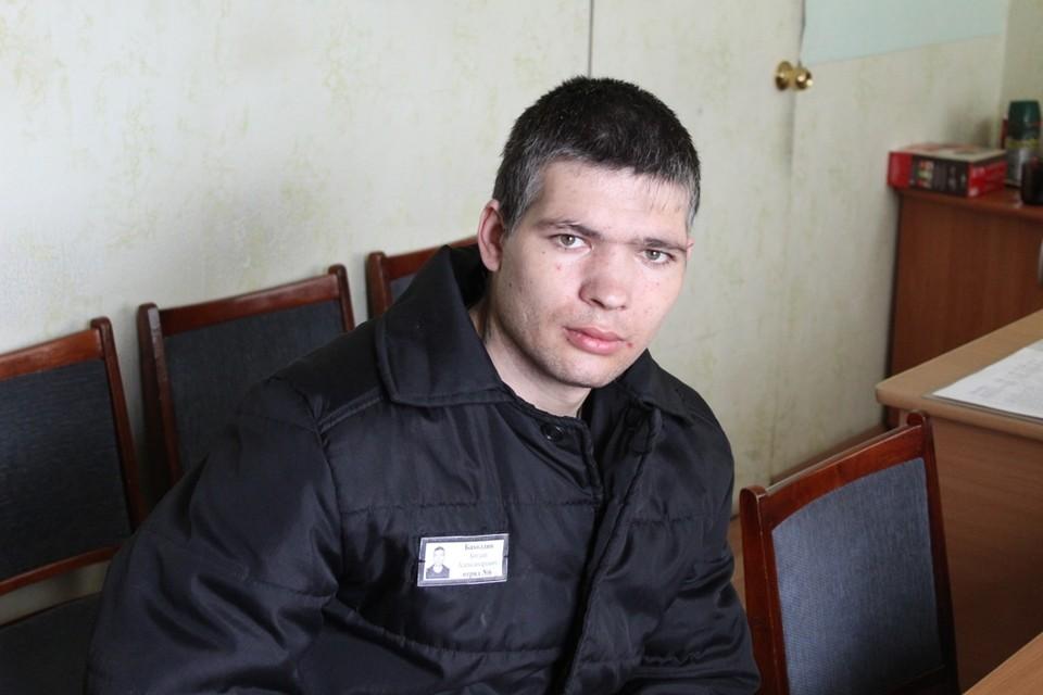 Богдан скитался по России вместе с матерью, пока не попал в тюрьму.