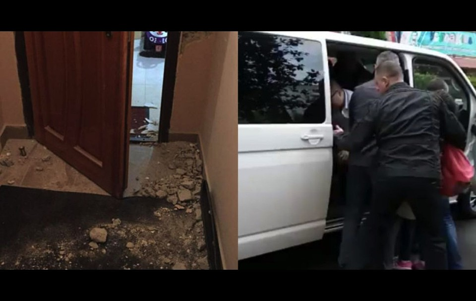 Двое из семи турецких преподавателей лицея «Горизонт», выдворенных из Молдовы, получили на родине реальные тюремные сроки