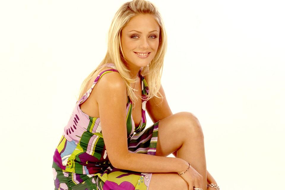 Юлия Началова стала известна широкой публике после съемок в программе «Утренняя звезда»