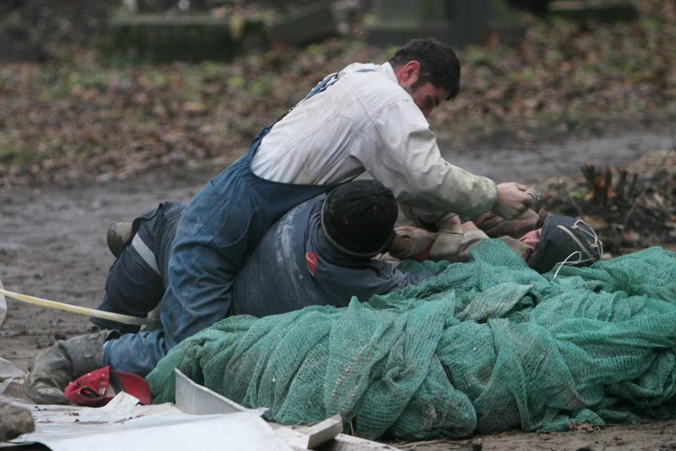 В Карачаево-Черкесии местные устроили самосуд над наркодилером из Чечни