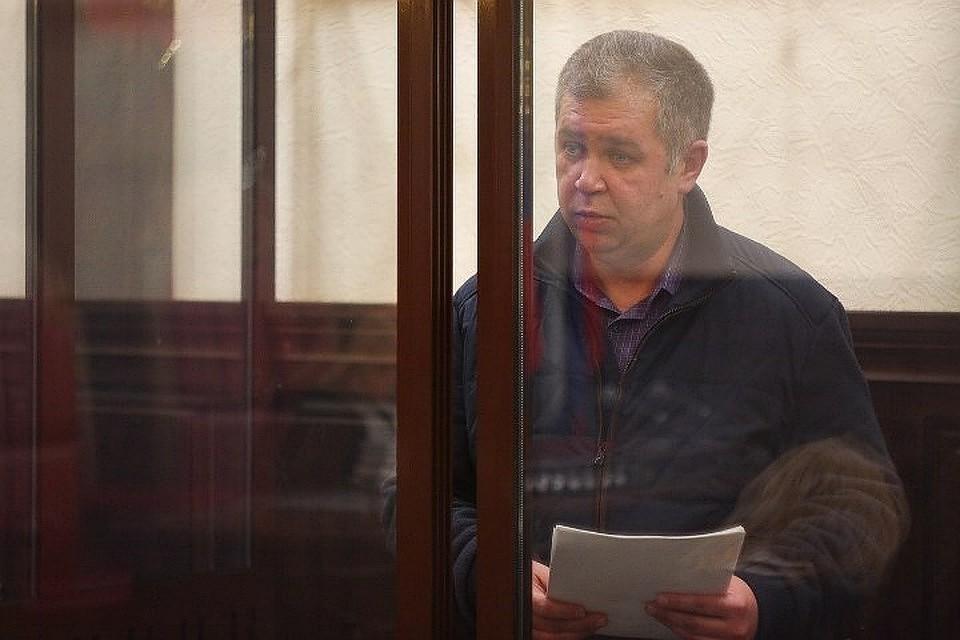 Александра Мамонтова арестовали 25 мая 2018 года