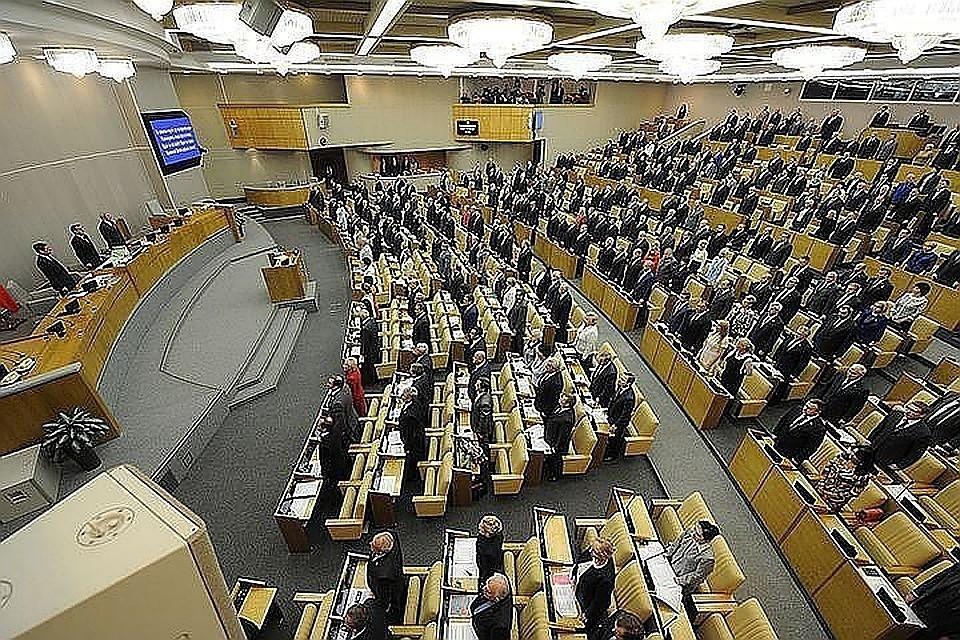 В Госдуме прокомментировали обвинение СБУ в причастности к теракту в Харькове