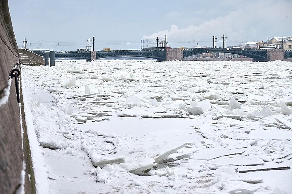 01260e4749302 Боевые самолеты начнут бомбить лед в Петербурге и Ленобласти