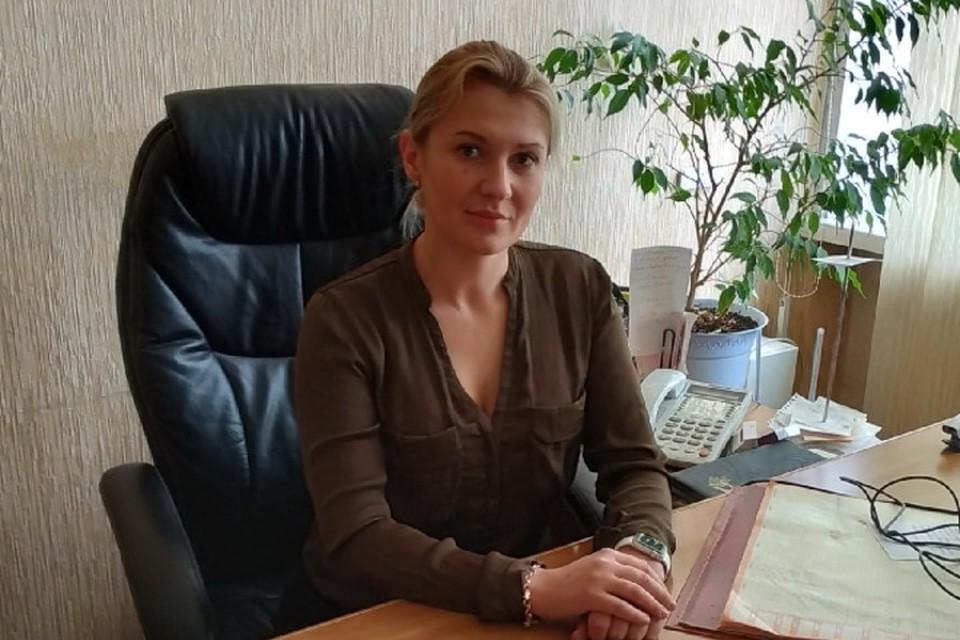 Дарья Васильева считает, что только закон сможет создать действенный механизм помощи переселенцам