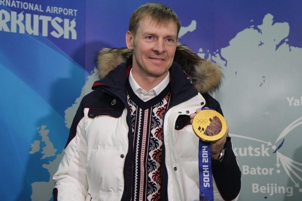 Бобслеист Александр Зубков о лишении золота Олимпиады в Сочи: «Не буду отдавать медали, которые заработал кровью и потом»