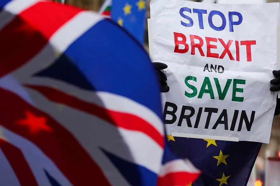 Экс-министр обороны Британии: Brexit не повлияет на российско-британские отношения