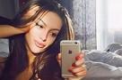«Мисс Москва-2015» показала свадебное кольцо с гигантским камнем