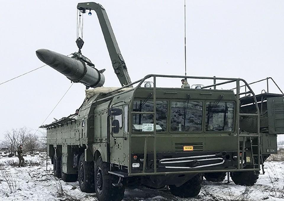 Фото: пресс-служба Центрального военного округа