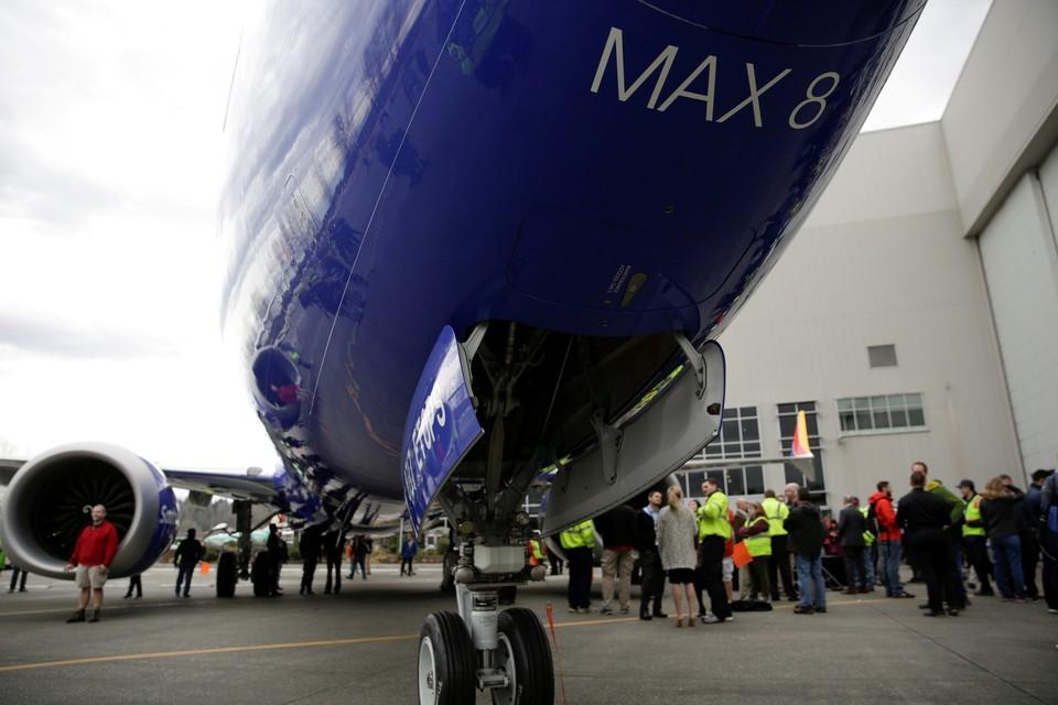 Компания Boeing признала, что сбои в системе MCAS привели к двум крушениям