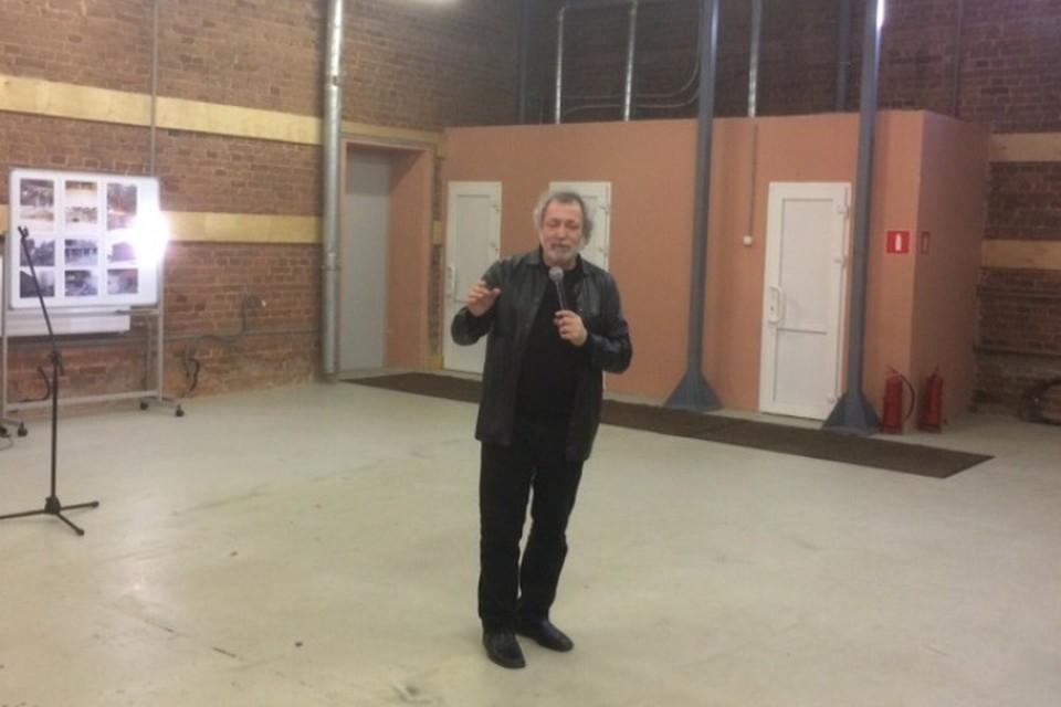 Борис Эйфман уверен, что мастерские будут пользоваться популярностью даже за рубежом.