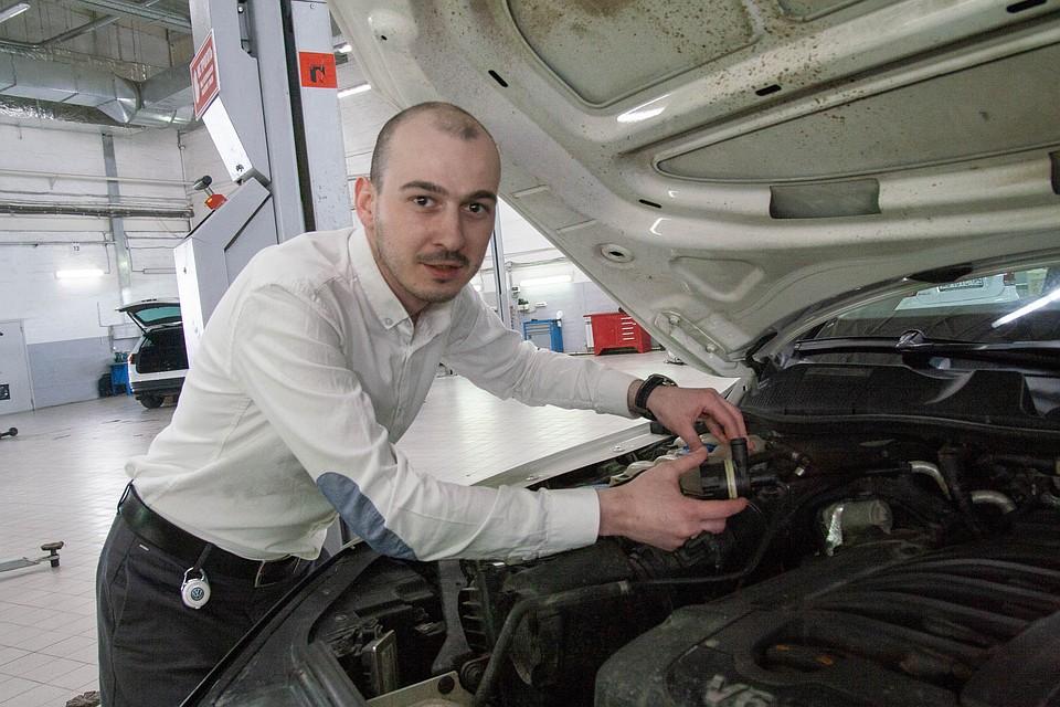 Можно ли обратиться по качественному обслуживанию в автосервисе