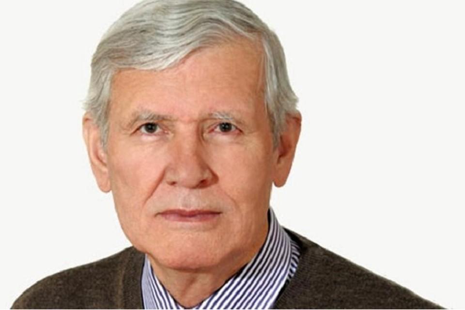 Виктор Благов был один из конструкторов, которые создавали космический корабль для Юрия Гагарина. ФОТО: РКК Энергия
