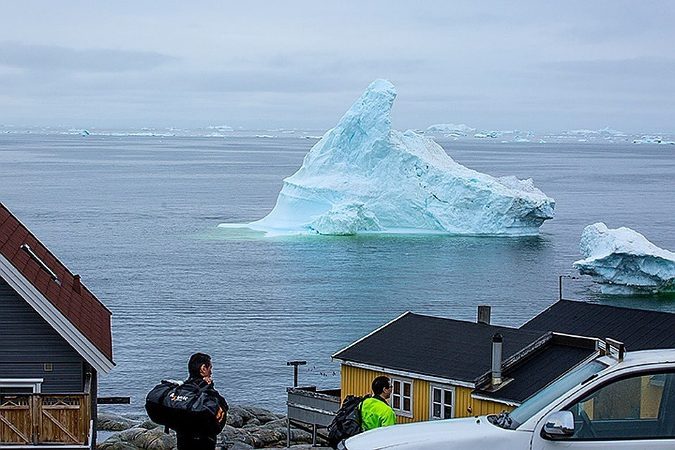 Американские СМИ рассказали о беспомощности США в Арктике