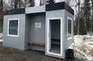 На Ямале теплые остановки за 1,2 млн рублей превратили в общественные туалеты