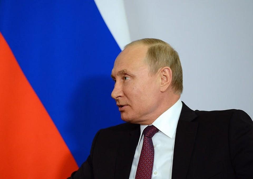 Президент России поздравил Аллу Пугачеву с 70-летием