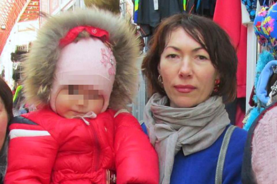 Что заставило женщину совершить страшное - убить свое дитя - предстоит только выяснить.