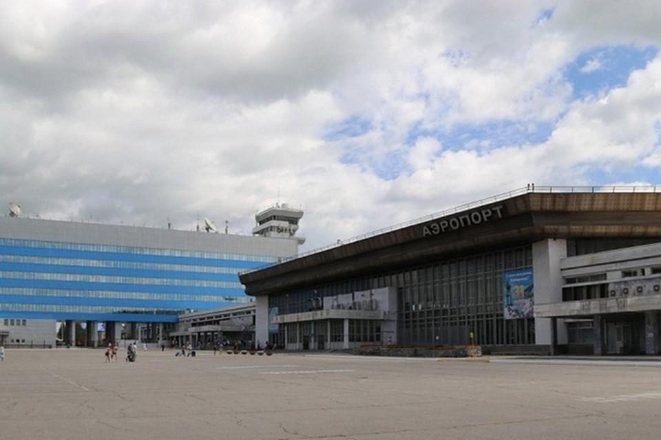 Парковка преткновения: из-за стоянок недопоняли друг друга мэрия Хабаровска и аэропорт