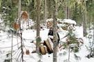 Религиозная литература, мед и свечи: Агафье Лыковой собирают особые подарки к юбилею