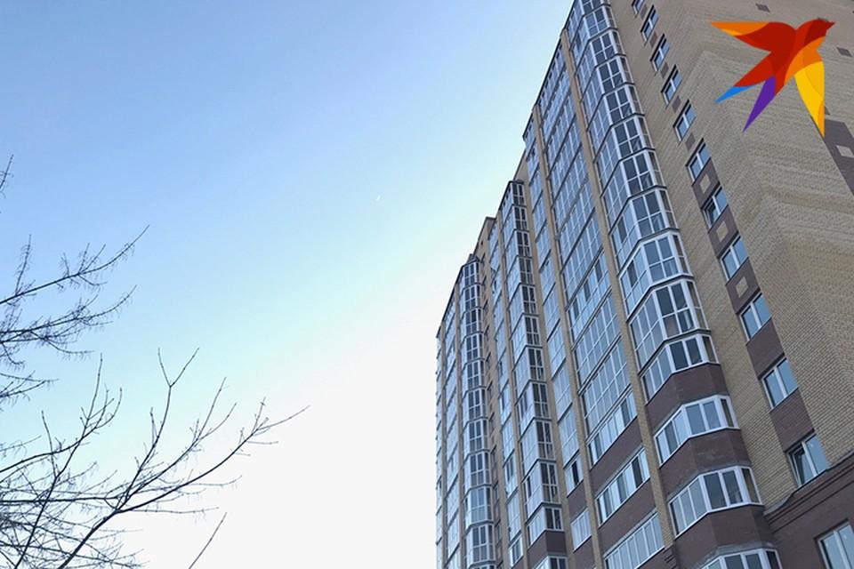 В Тюменской области количество зарегистрированных прав на объекты недвижимости жилого назначения за год выросло на 74,4%