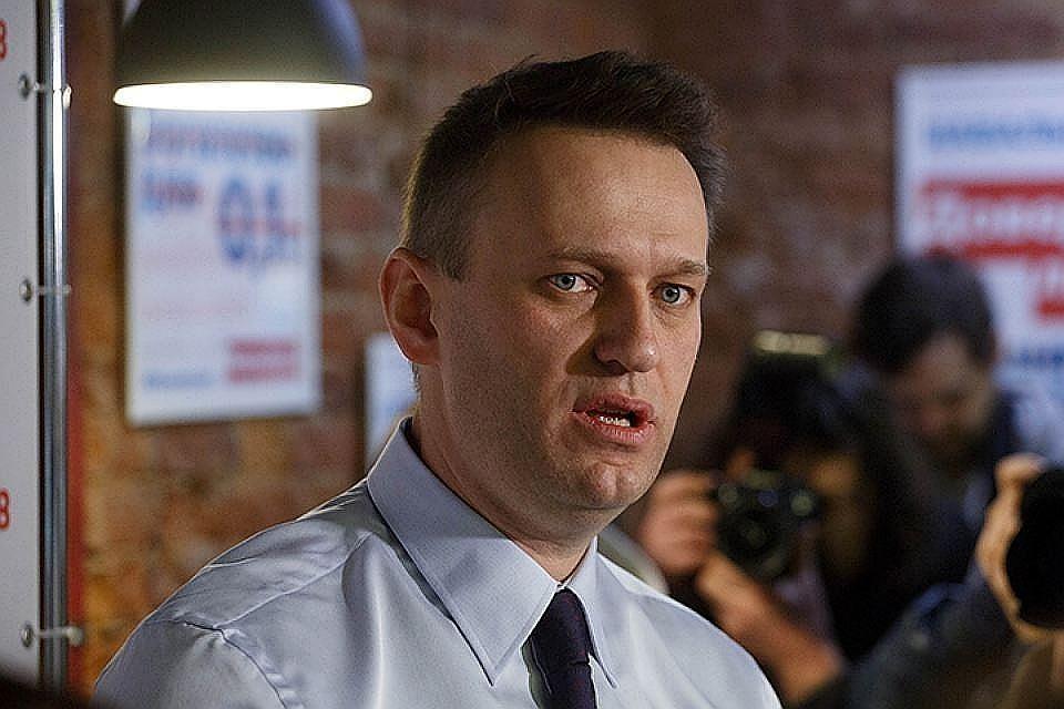 Экс-сотрудник ФБК: Навальный потратил 47 миллионов рублей из пожертвований на путешествия