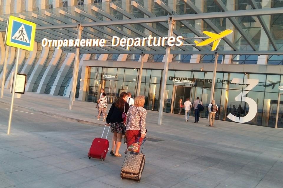 В этом году в Крыму ждут 7 миллионов туристов.