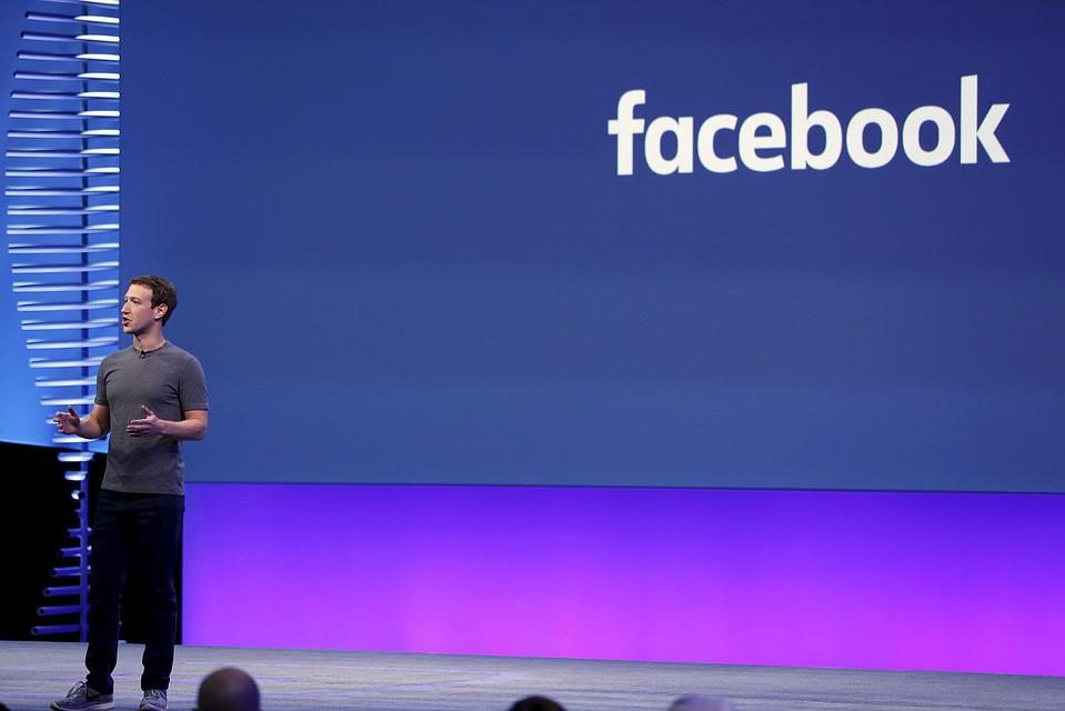 Прокуратура Нью-Йорка начала расследование против Facebook