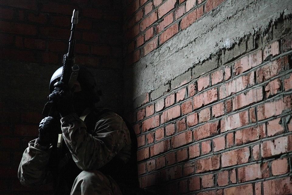 ФСБ задержала опасного террориста