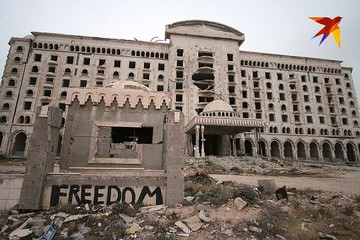 Жители Ливии: Нам обещали демократию, но обманули