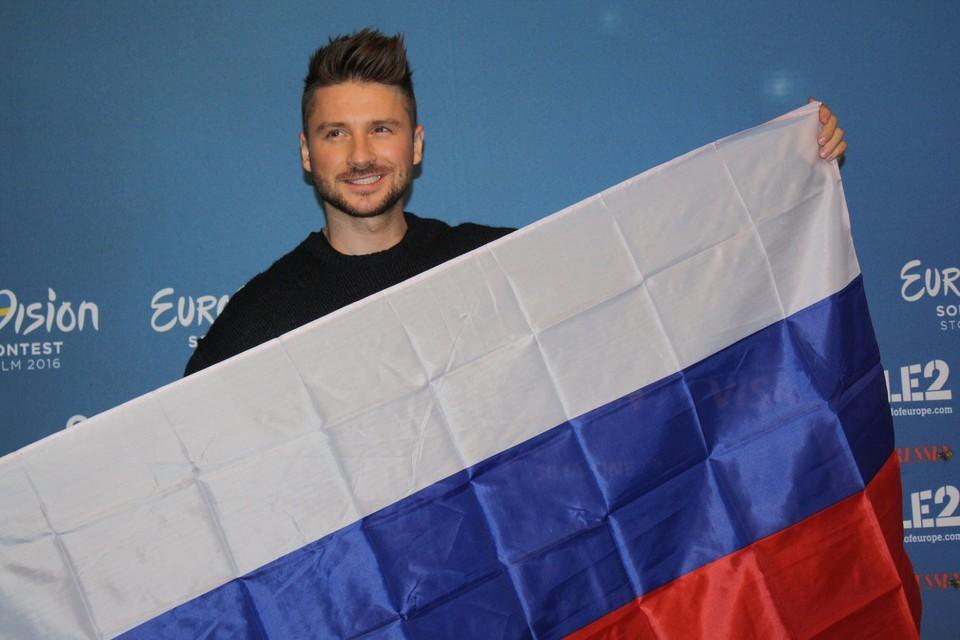 «Евровидение-2019»: Сергей Лазарев не повезет сына Никиту в Израиль